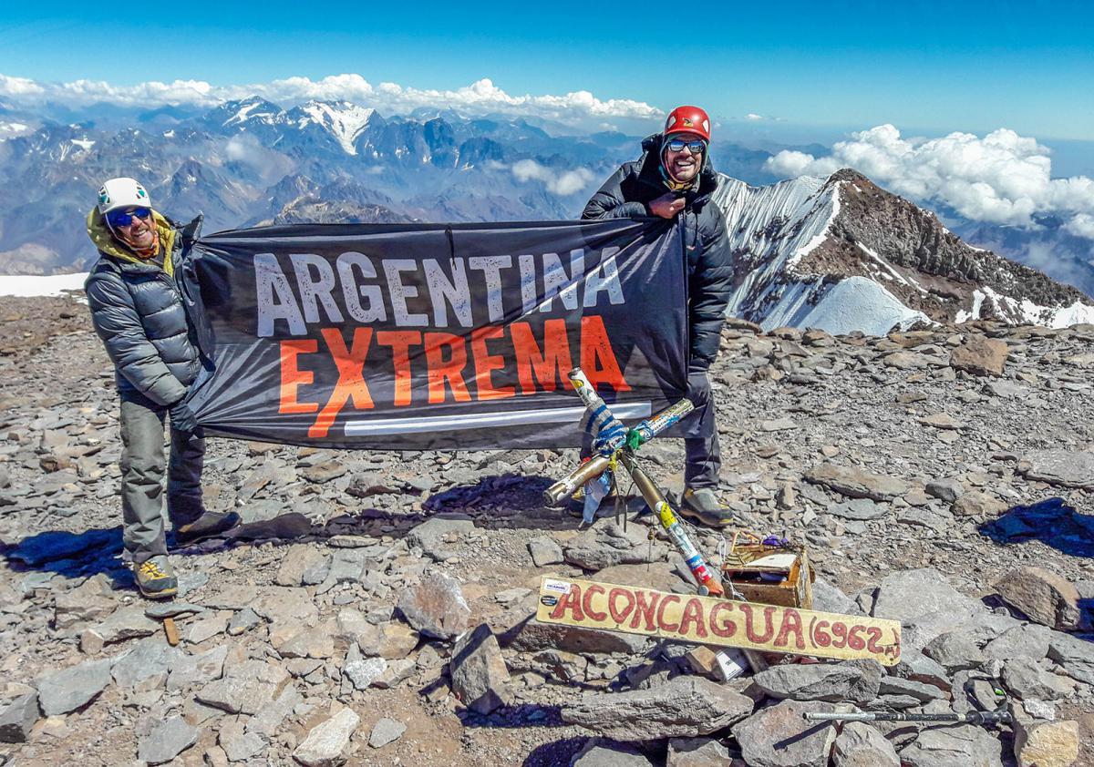 Proyecto Aconcagua