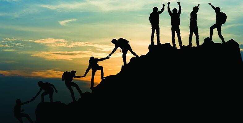 Trabajo en equipo - Team Building - Viajes de Incentivo