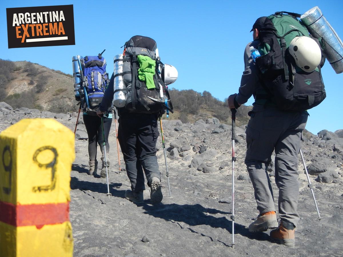 3 volcanes lanin quetrupillan y villarrica 786