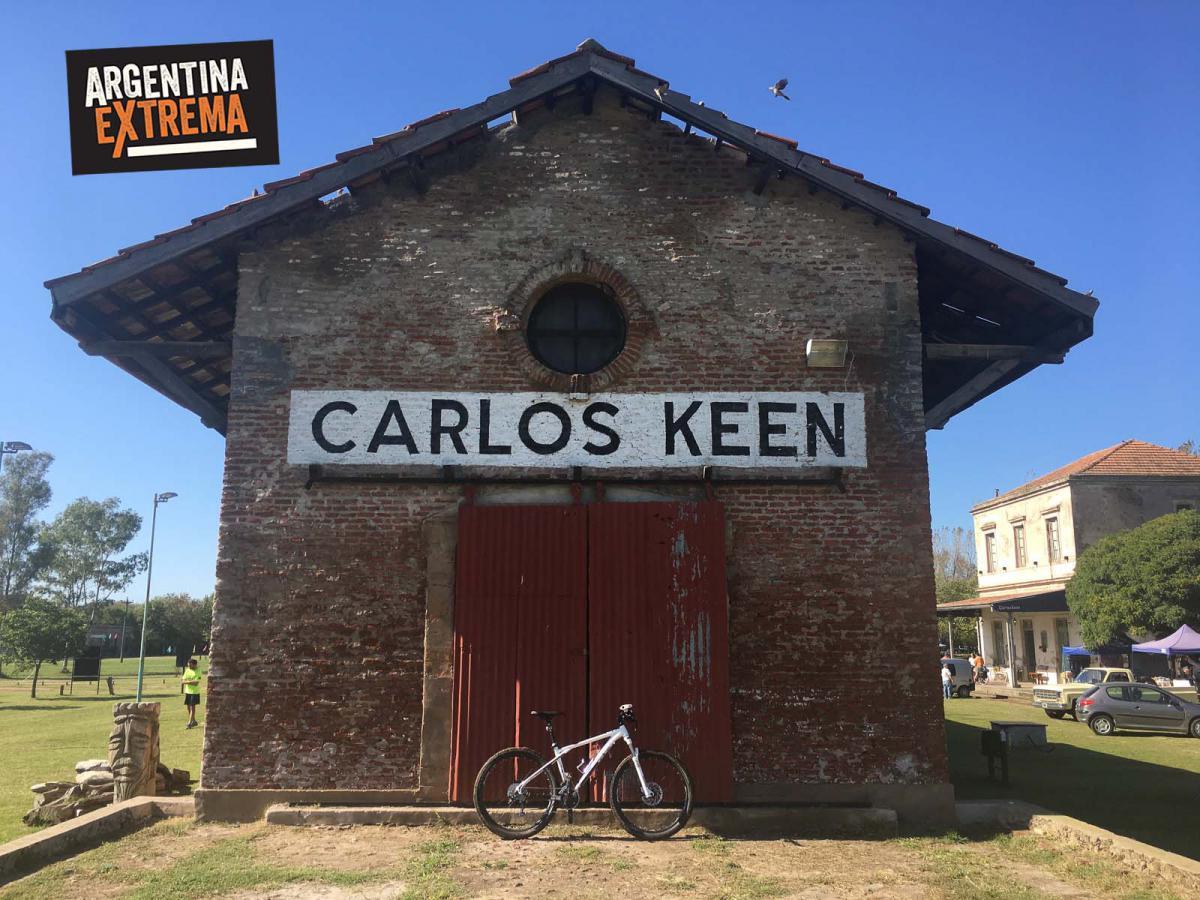 Carlos keen villa ruiz azcuenaga cicloturismo mtb 3