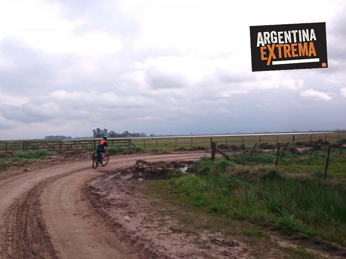 Carlos keen villa ruiz azcuenaga cicloturismo mtb 7