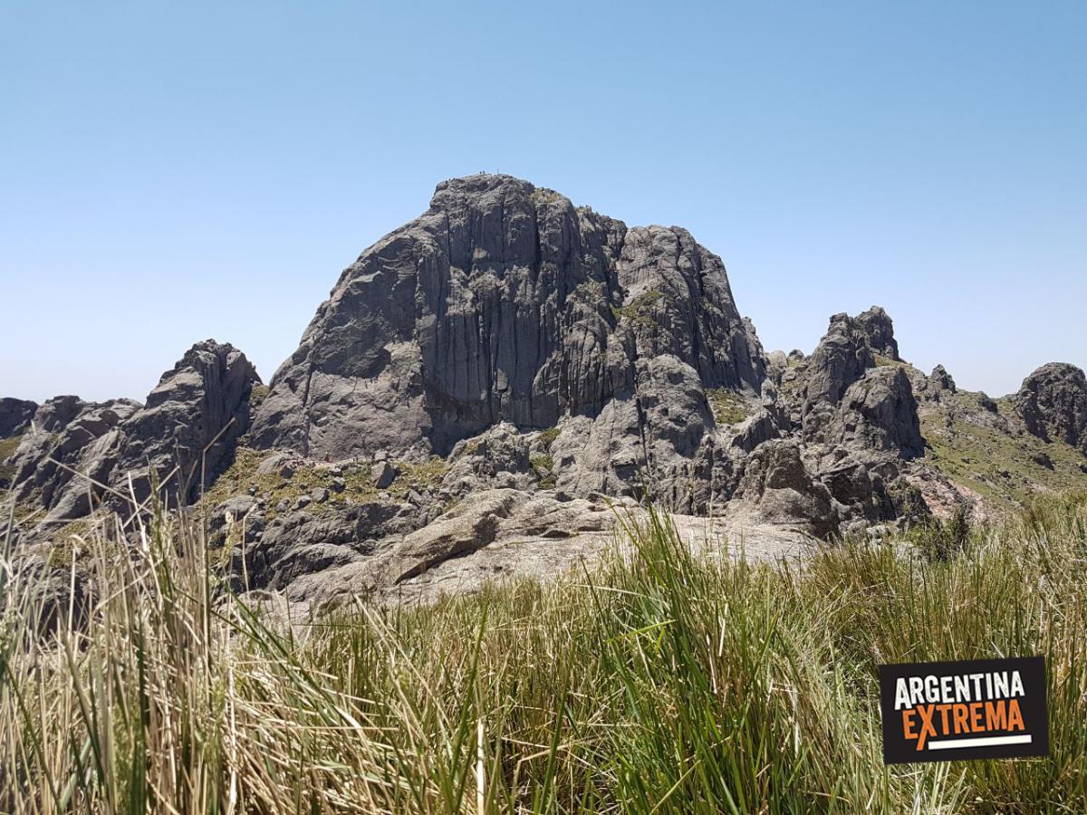 Cerro de la Cruz Los Gigantes 217