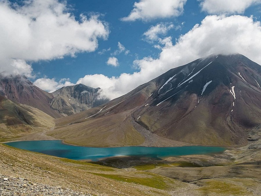 armenia y georgia caucaso senderismo cultural 504
