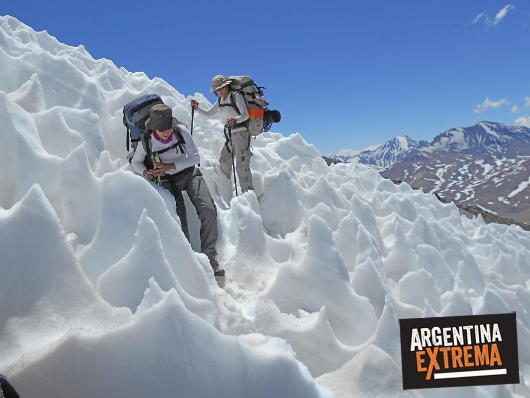 ascenso al cerro el sosneado 5169 msnm 577
