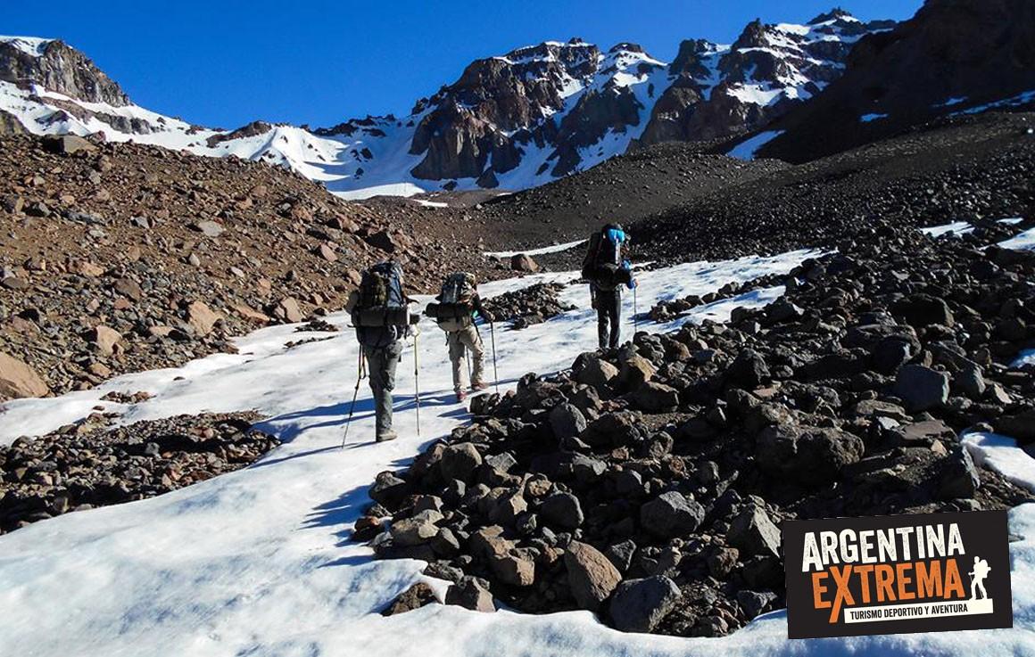 ascenso al cerro el sosneado 5169 msnm616