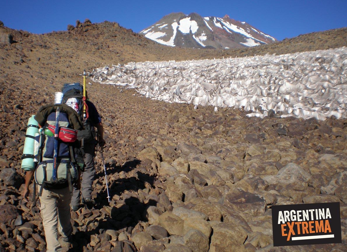 ascenso al volcan maipo 5320 msnm 276