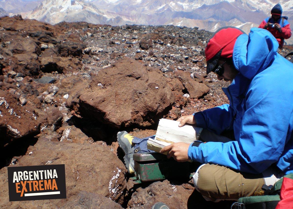 ascenso al volcan maipo 5320 msnm 796