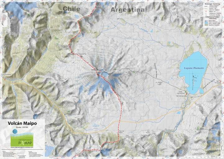 ascenso al volcan maipo 5320 msnm393
