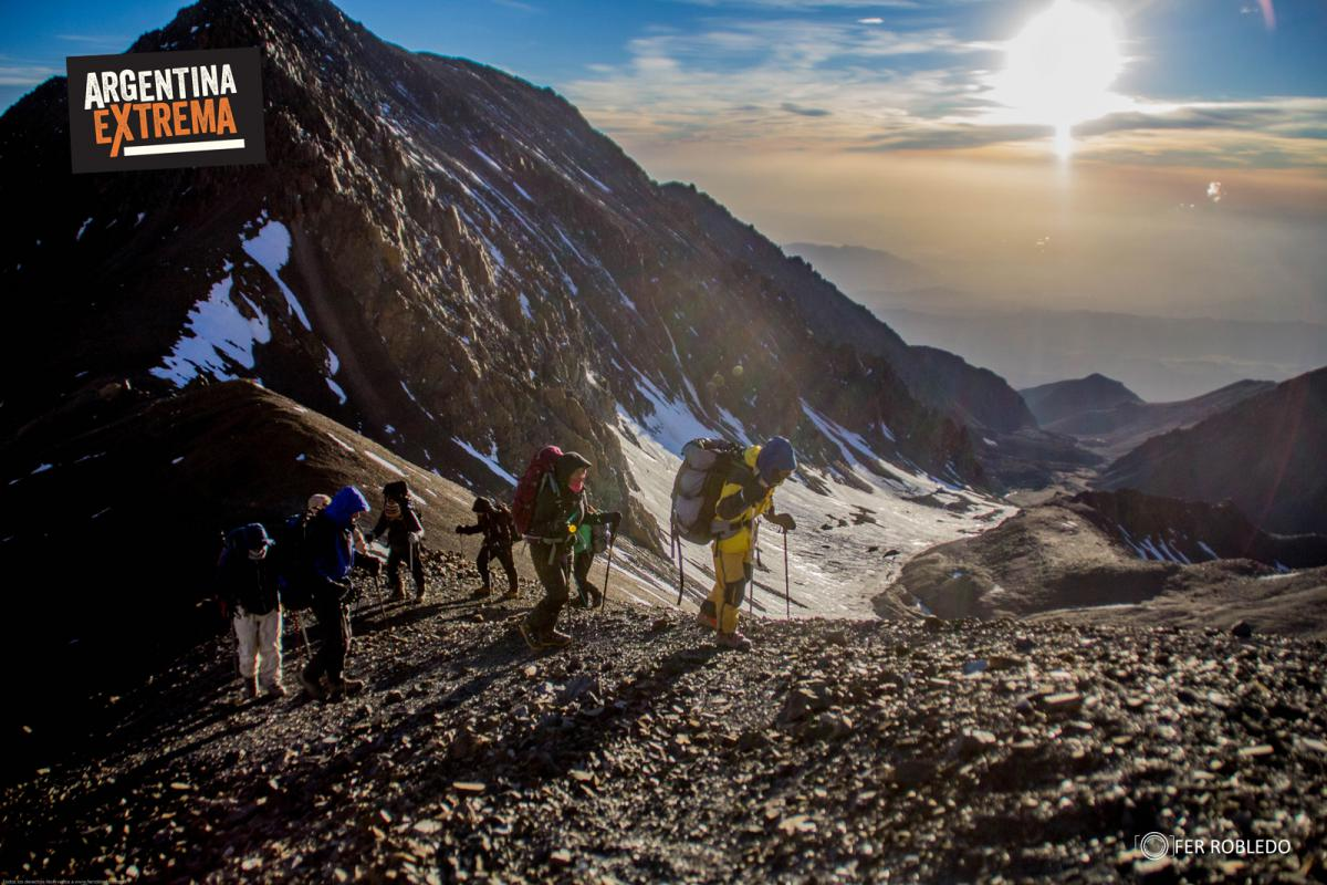 ascenso cerro el plata vallecitos 360