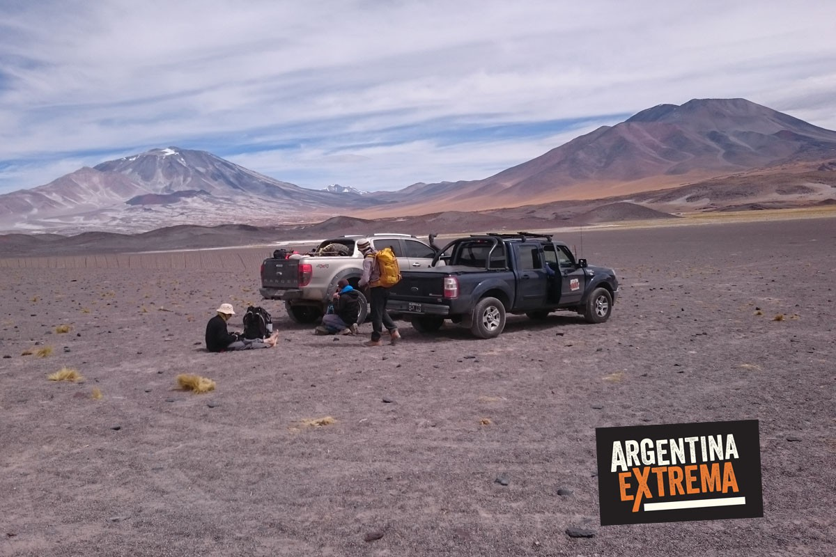 ascenso volcan san francisco 6040 msnm catamarca 824