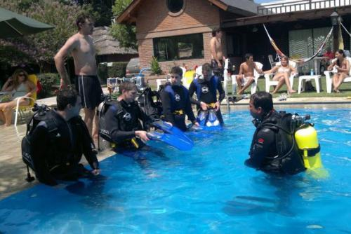 bautismo de buceo try scuba 3