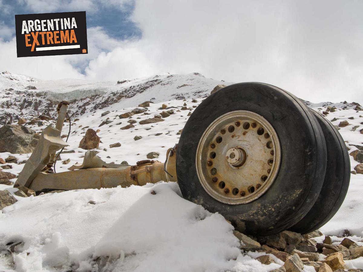 cabalgata avion uruguayos mendoza andes cordillera 002