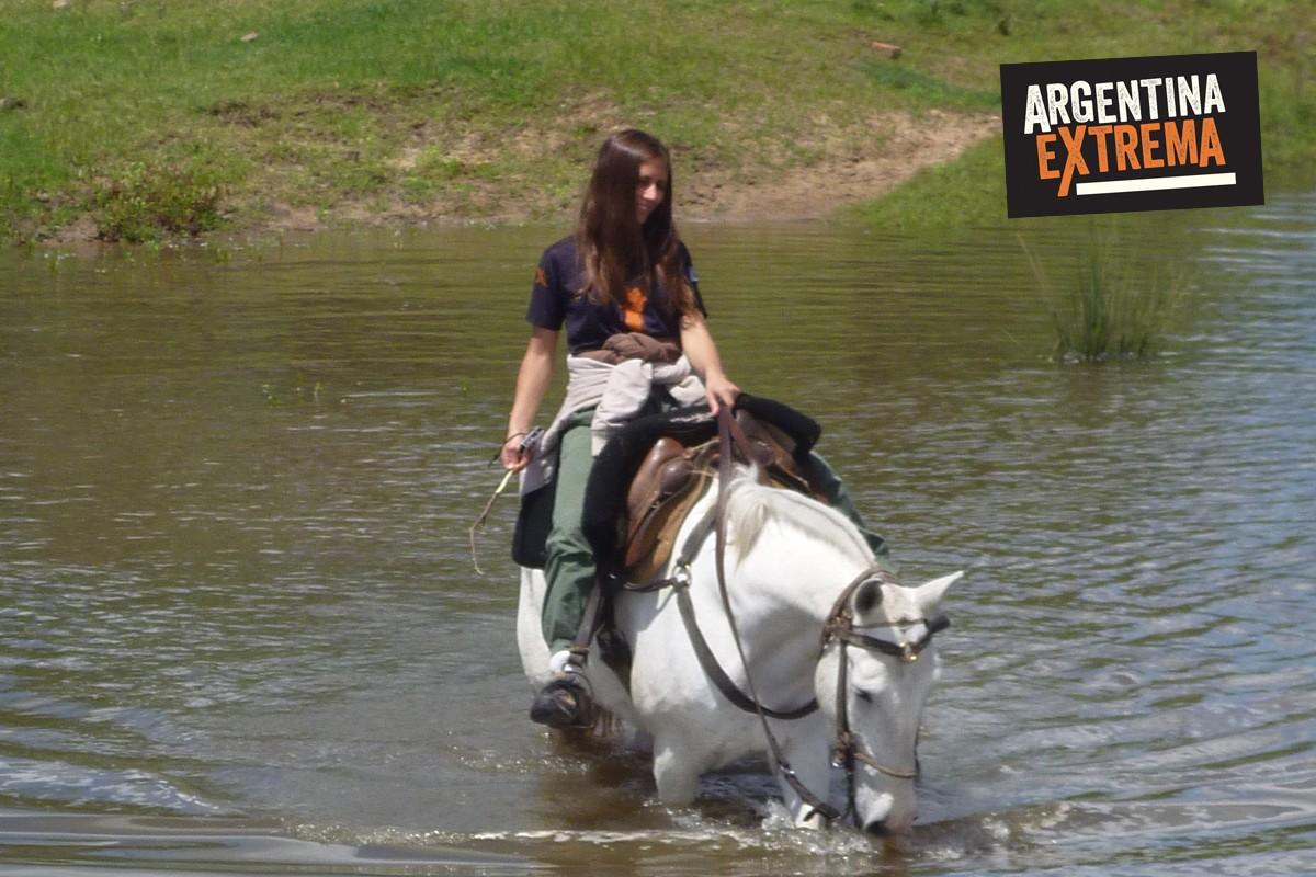 cabalgata avistajes y experiencia gaucha en corrientes740