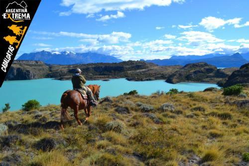 cabalgata confines de la patagonia688