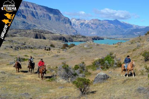 cabalgata confines de la patagonia712