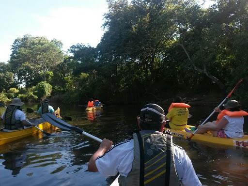 canotaje en formosa riacho monte lindo 009