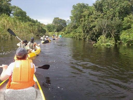 canotaje en formosa riacho monte lindo 010