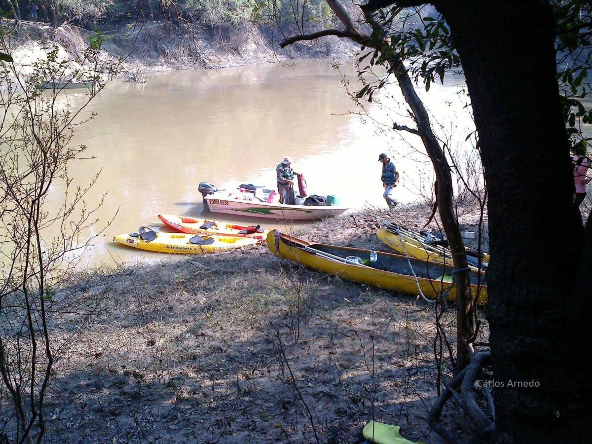 canotaje en formosa riacho monte lindo394