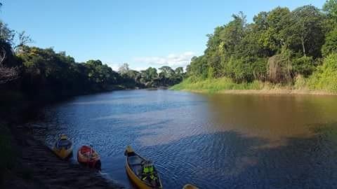 canotaje en formosa riacho monte lindo432