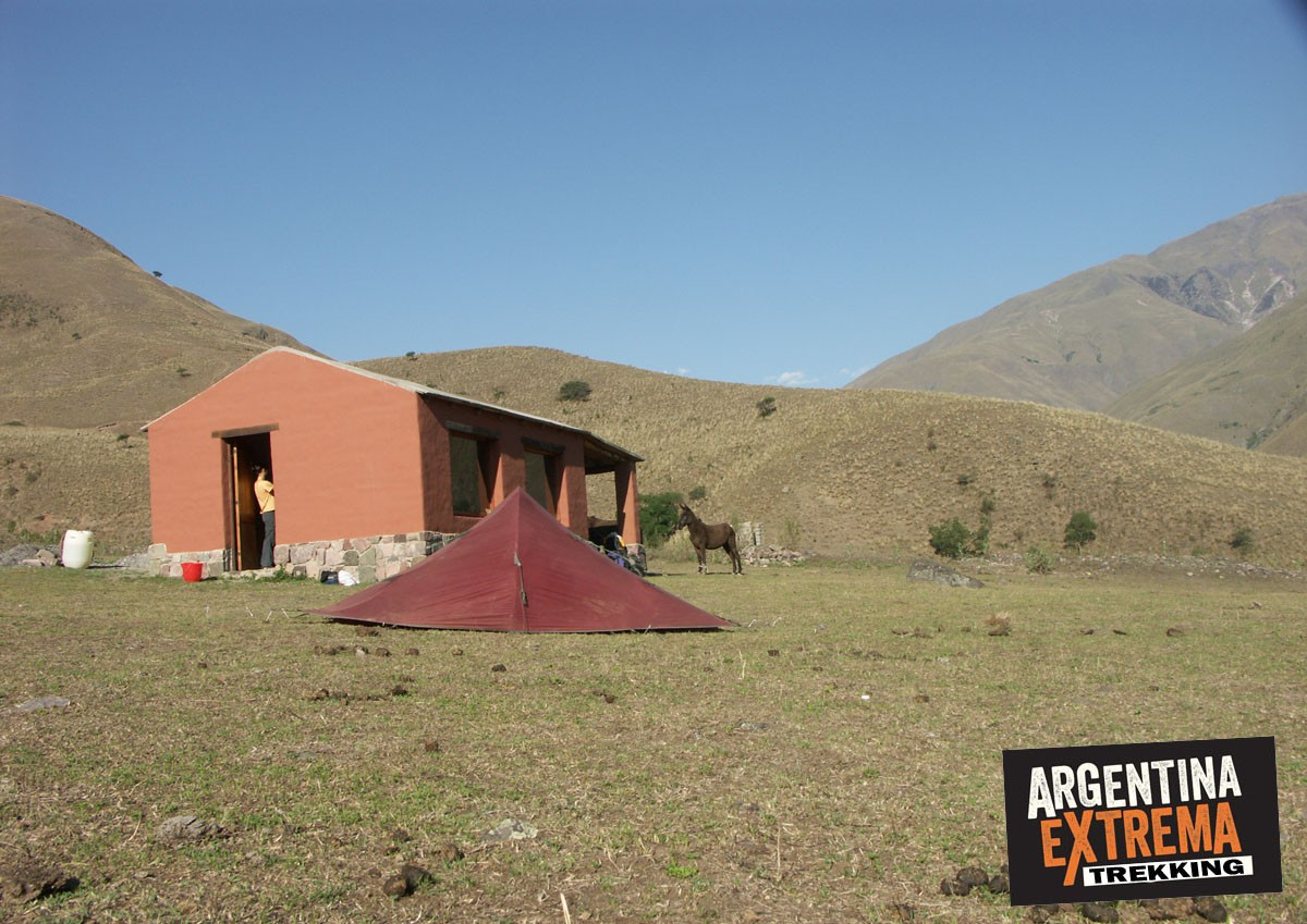 casita en Molulo
