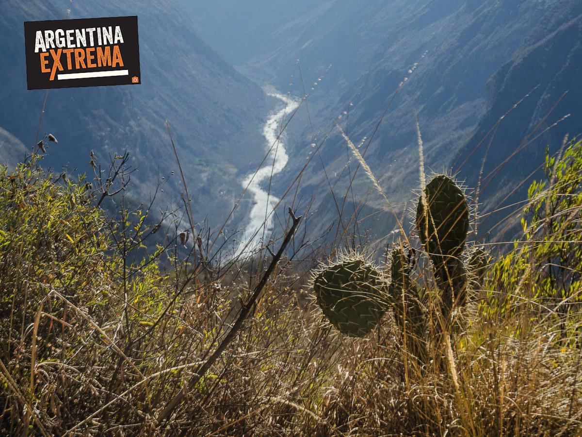 choquequirao trekking camino inca 004