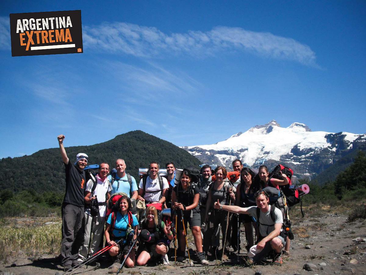 cruce andes vuriloche trekking patagonia bariloche 009