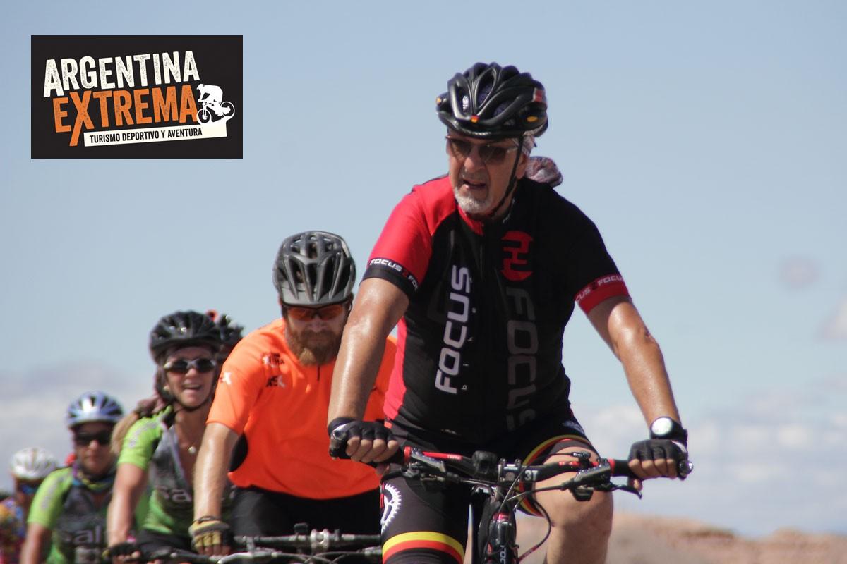 cruce de los andes en mountain bike paso pehuenche263