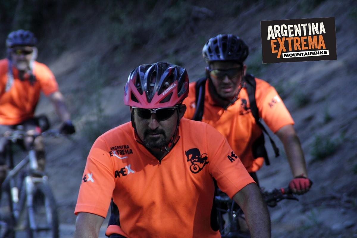 cruce de los andes en mountain bike paso pehuenche501