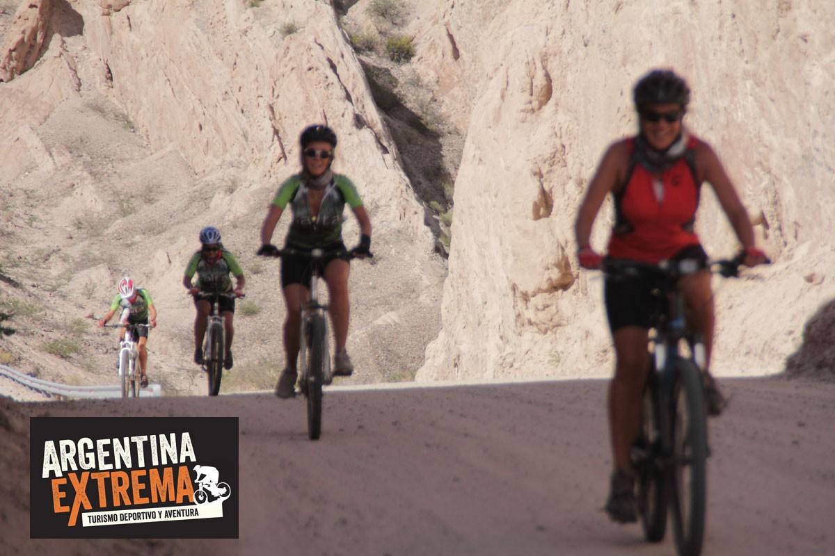 cruce de los andes en mountain bike paso pehuenche682