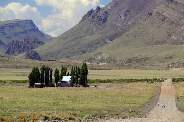 cruce de los andes en mtb malargue argentina paso vergara curico chile610