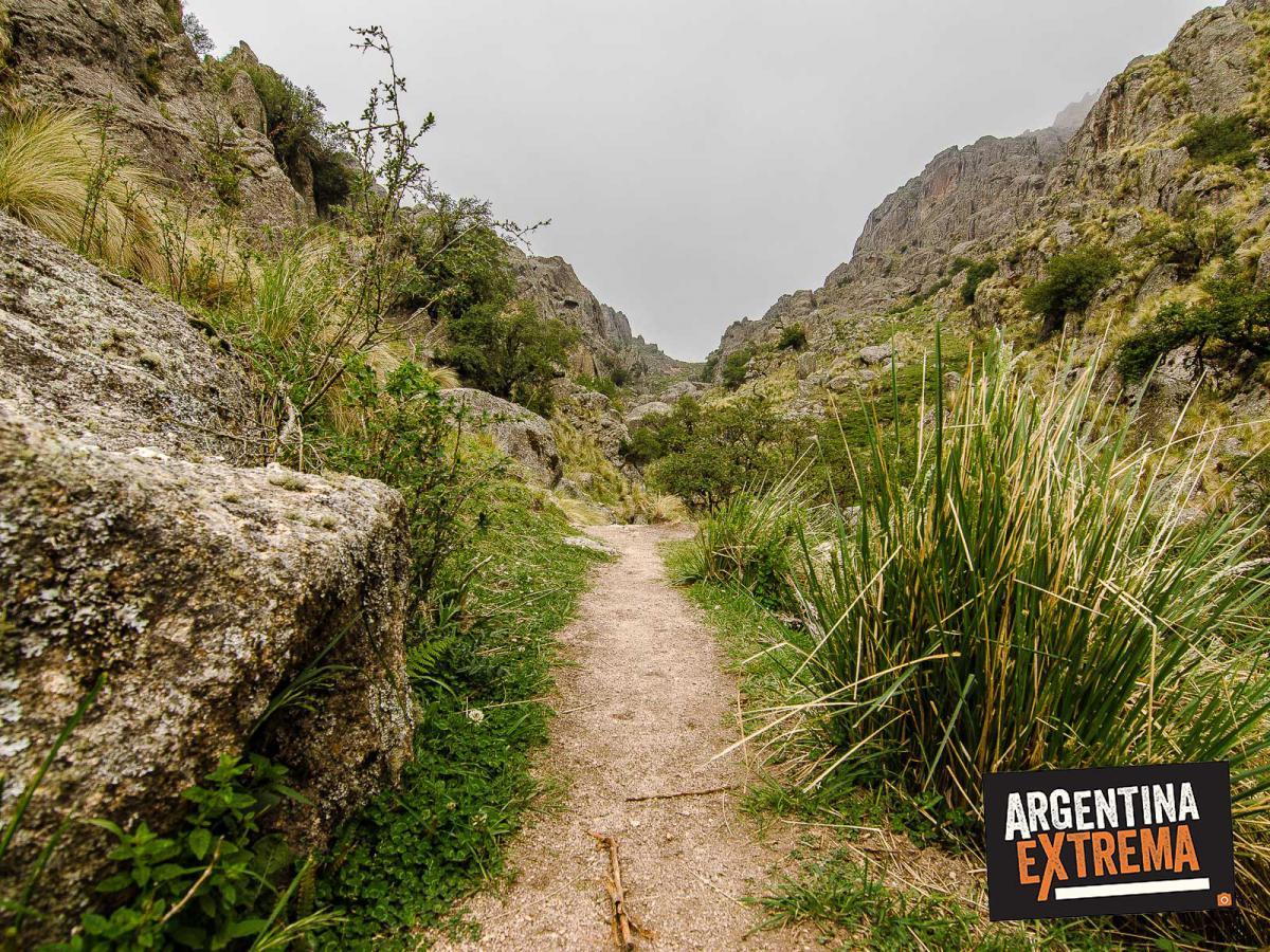 curso de escalada en roca en los gigantes cordoba 3 dias 144