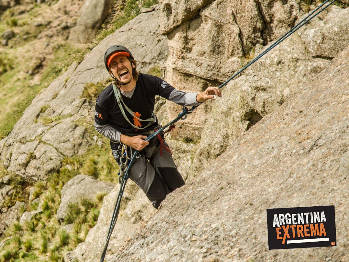 curso de escalada en roca en los gigantes cordoba 3 dias 209