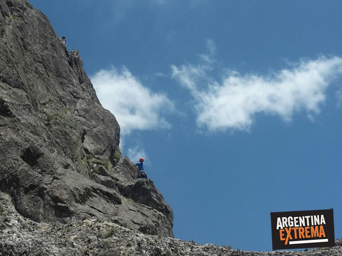 curso de escalada en roca en los gigantes cordoba 3 dias 355