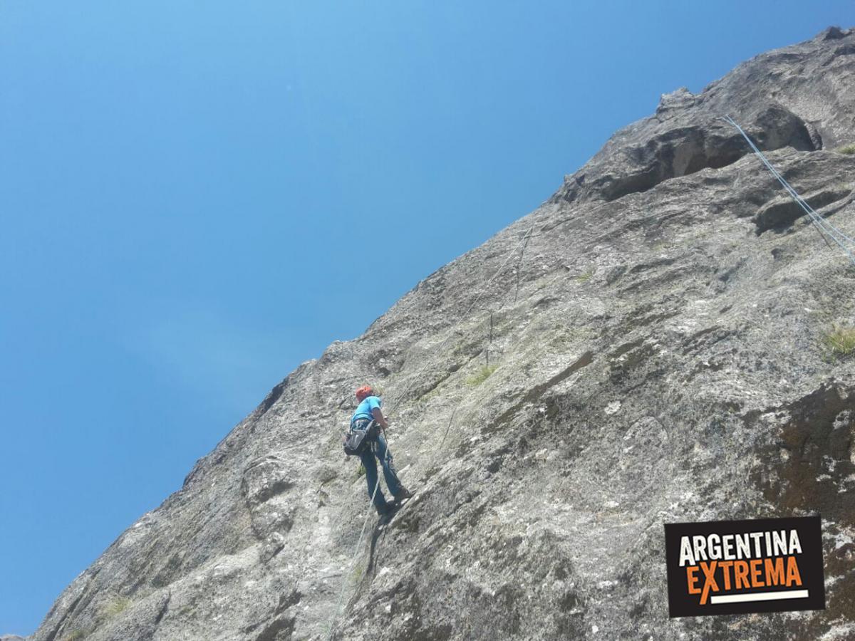 curso de escalada en roca en los gigantes cordoba 3 dias 401