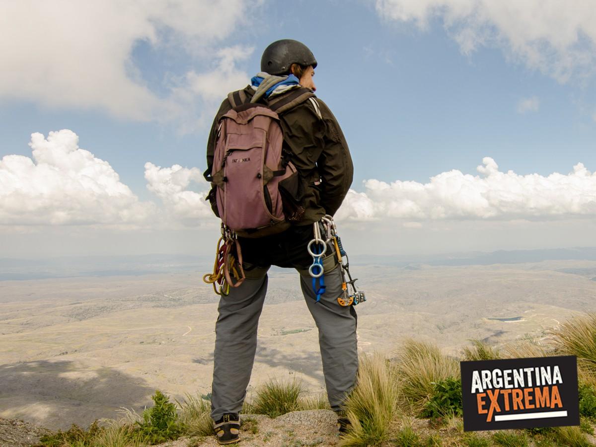 curso de escalada en roca en los gigantes cordoba 3 dias 976
