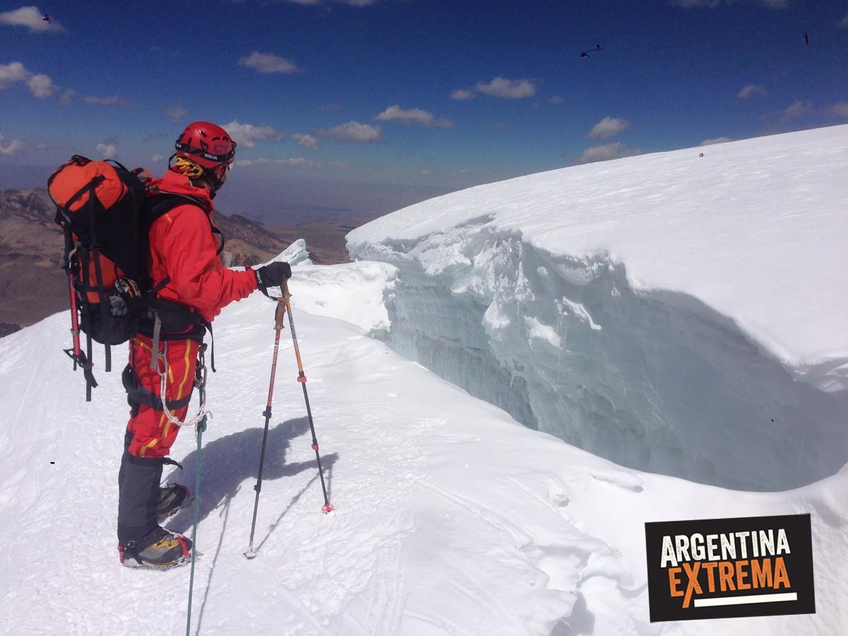 curso de iniciacion al montanismo y trekking 475