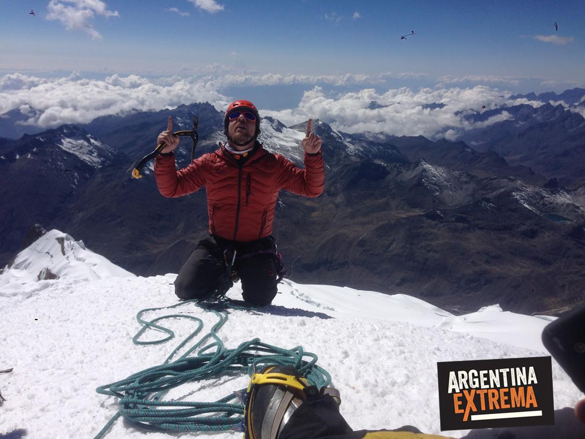curso de iniciacion al montanismo y trekking 744