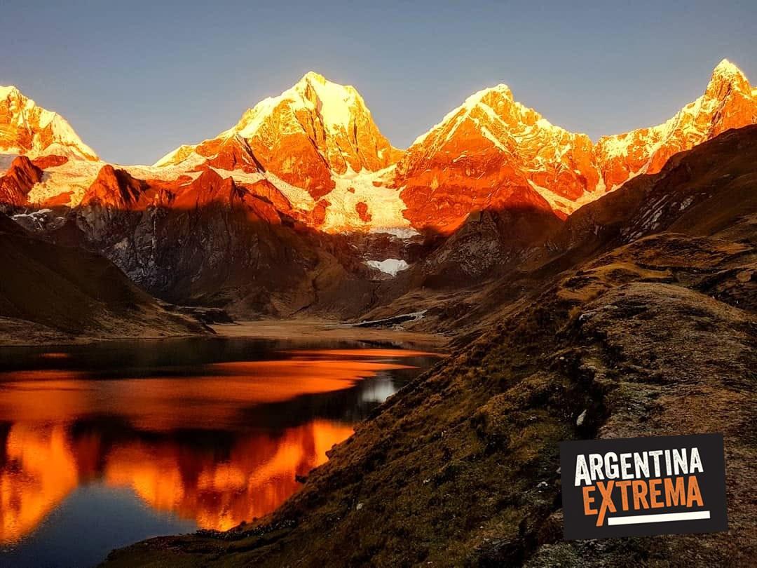 curso de iniciacion al montanismo y trekking 811