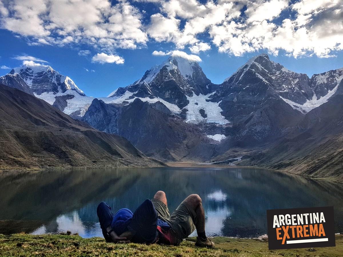 curso de iniciacion al montanismo y trekking 812