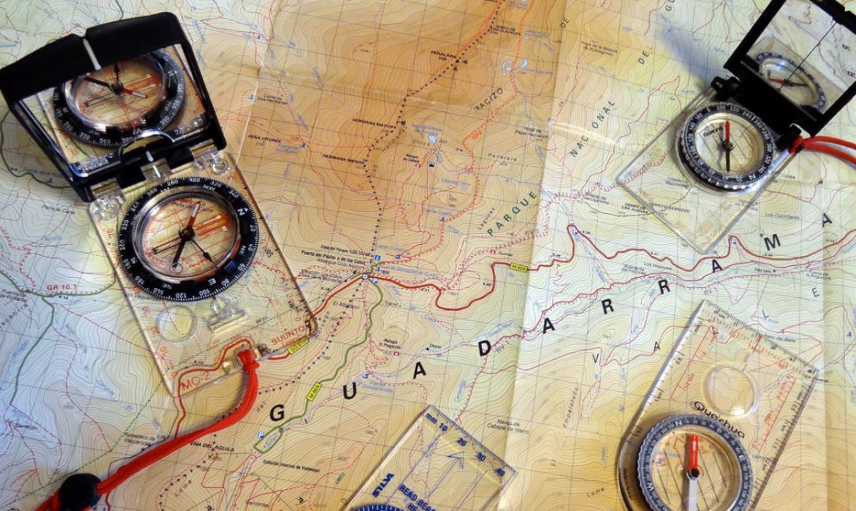 curso de orientacion cartografia y gps474