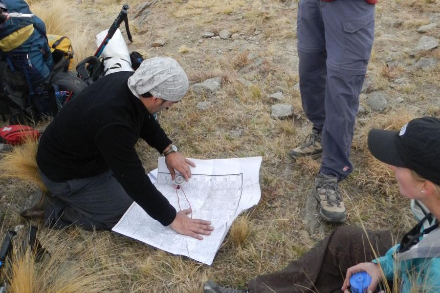 curso de orientacion cartografia y gps532