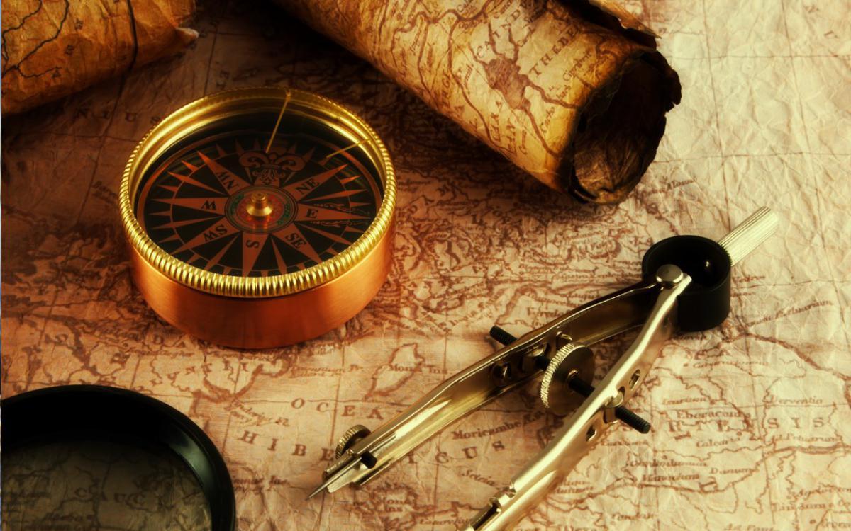 curso de orientacion cartografia y gps612