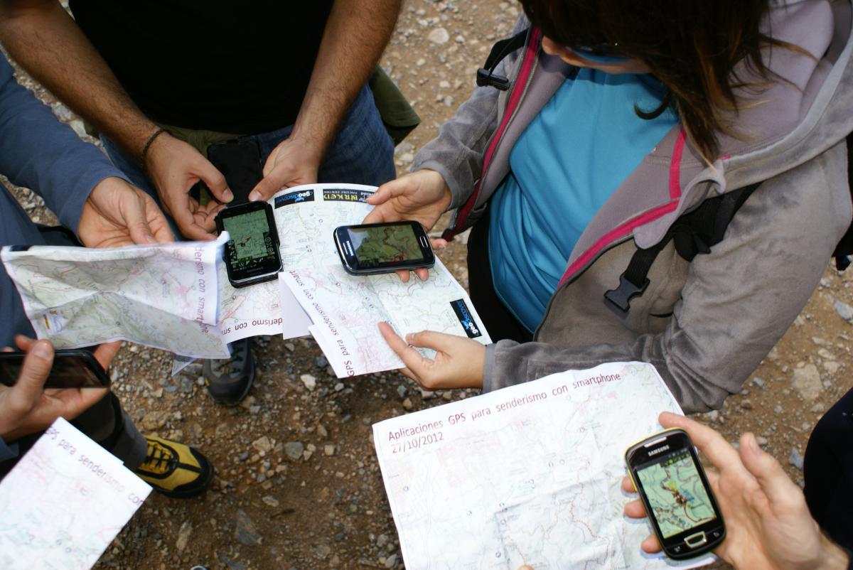 curso de orientacion cartografia y gps967