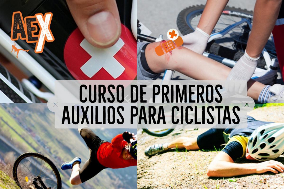 curso de primeros auxilios para ciclistas 618
