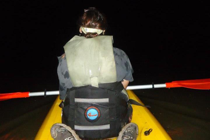 delta aventura nocturno kayaking y trekkina909
