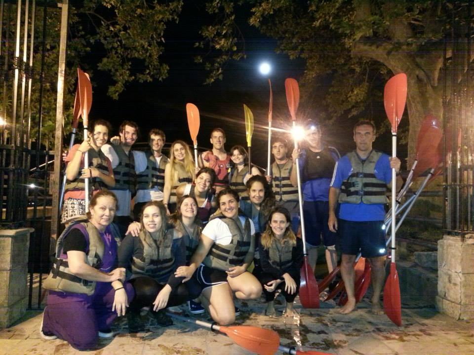 delta aventura nocturno kayaking y trekking161