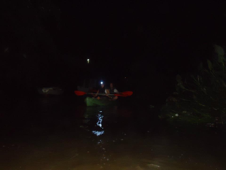 delta aventura nocturno kayaking y trekking415
