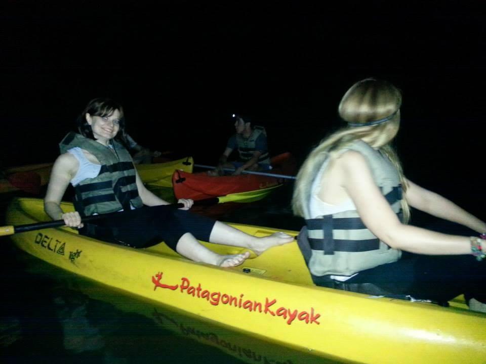 delta aventura nocturno kayaking y trekking929
