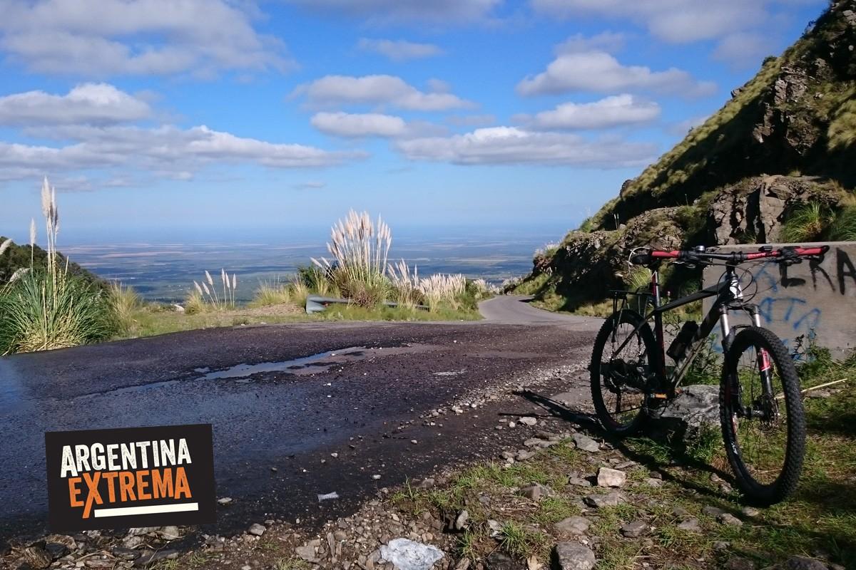 desafio sierra comechingones mtb cicloturismo 05