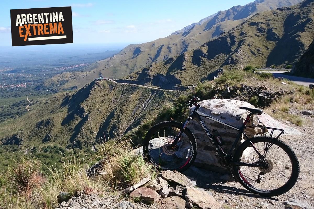 desafio sierra comechingones mtb cicloturismo 07